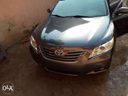 Toyota Camry for sale at aguda surulere lagos