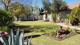 House in Secunda to rent