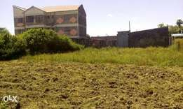 Plot for sale in baranabas Nakuru