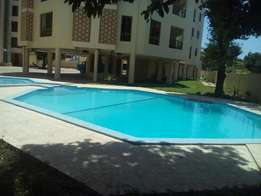 3 bedroom apartment for rent in nyali