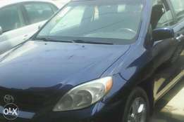 Toyota Matrix Buy and drive 2004