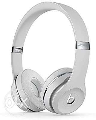Original headphone Beats Solo3 6 أكتوبر -  8