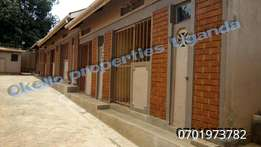 Posh self-contained double in Bweyogerere at 250k