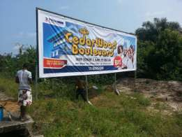 Buy Land with Good Title in Ajah Lagos