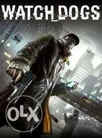 Watch dogs on Xbox 360