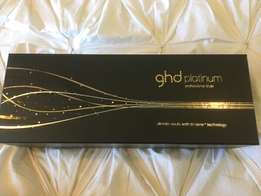 Ghd Platinum *NEW*