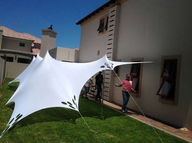 Stretch tents for sale Rustenburg - image 1