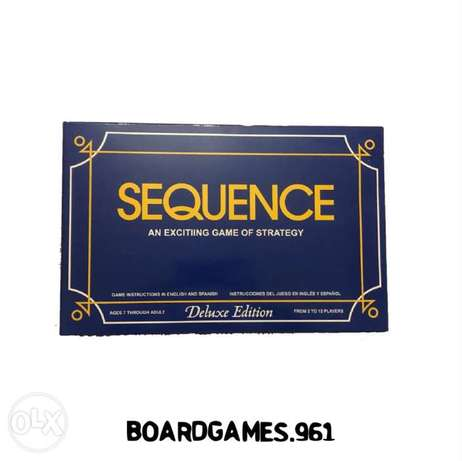 sequence 10$