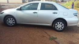 2015 Toyota Corolla Quest for Sale
