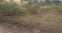 Plot of size 50x100 for sale at Daystar