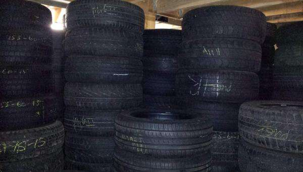 Good Second Hand Tyres Chatsworth - image 1