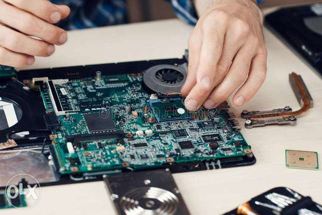 Laptop Technician Chip level Required