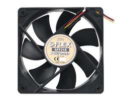80mm computer case fan