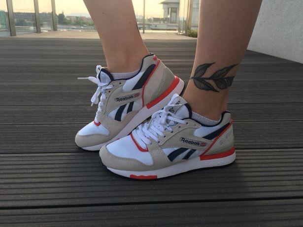 Reebok GL 6000  900 грн. - Жіноче взуття Рівне на Olx 54a81e501c5c7