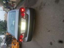 Clean niger used honda civic 2007 model bought brand new