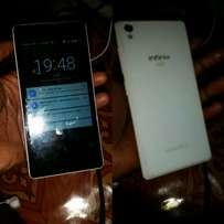 Infinix hot for sale