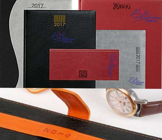 2017 Diaries and Calendars,Exercise Books & Office stationeries Nairobi CBD - image 2