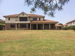 4 Bedroom Stand Alone plus two sq To Let in Runda