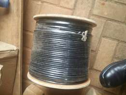 Coxial cable 350 metres