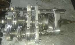 Gearbox all type of recondition
