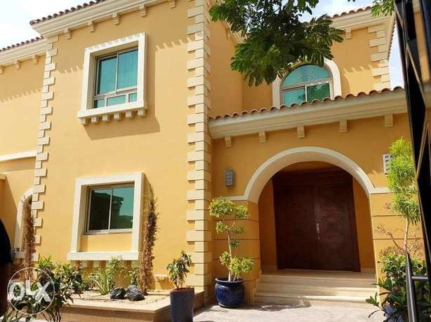 Semi furnished villa for rent at Hamala (Ref no:HMS12)