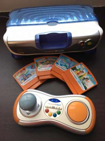 vtech gaming console Centurion - image 1