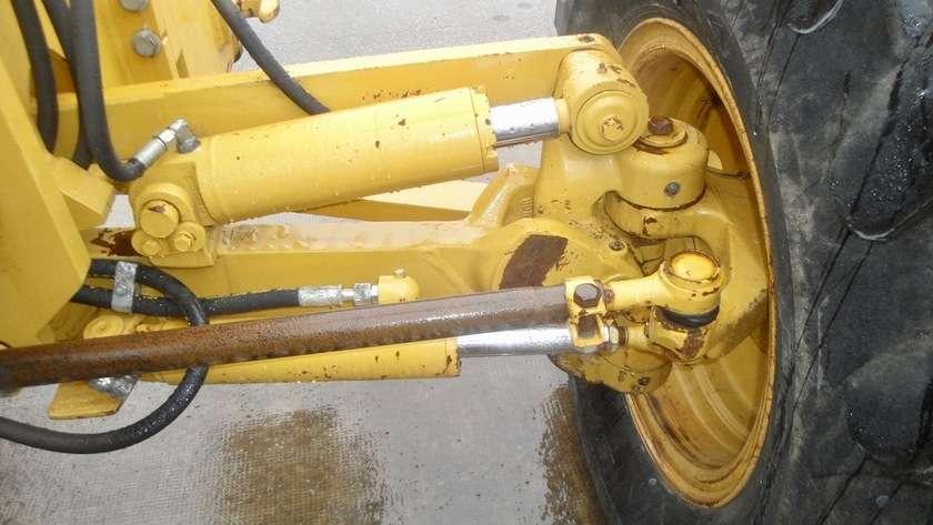 Caterpillar 12 KVHP - 2010 - image 24