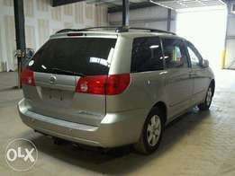 2006 Toyota Sienna Available for Sale