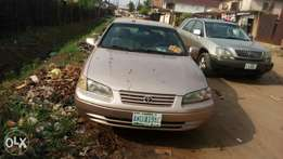 Toyota Corrola very clean buy and drive