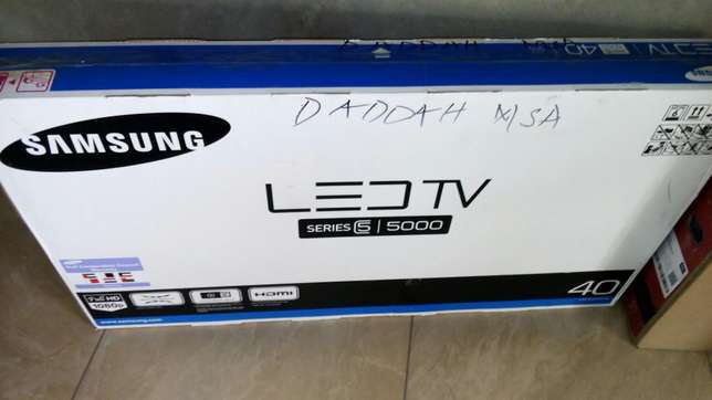 Brand new samsung 40 inches in offer!! Mombasa Island - image 1
