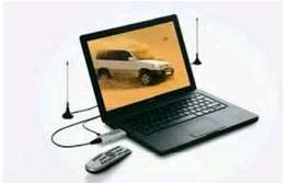 Tv on your laptop pc