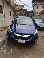 Super clean Hyundai IX35 for sale