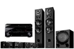 Pioneer HDMI 5.1 Home theatre system