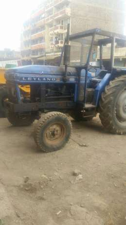 Ex-uk ley land tractor. Kariobangi North - image 2