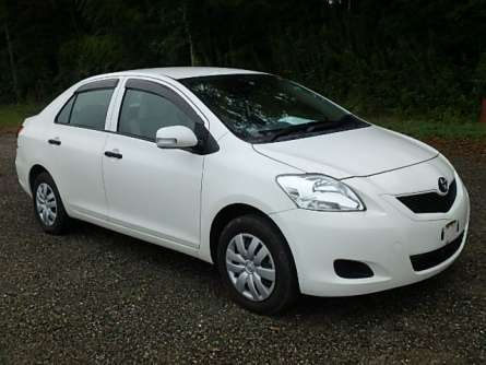 2010 Toyota Belta Finance and trade-in accepted. Parklands - image 1