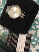 Tempo ladies watch