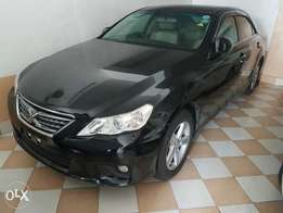 Toyota Mark X brand new