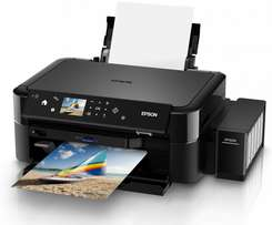 Special Offer: Brand New Epson L850 Multi-function ITS Photo Printer