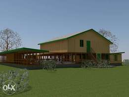 Detailed architectural plans.offer