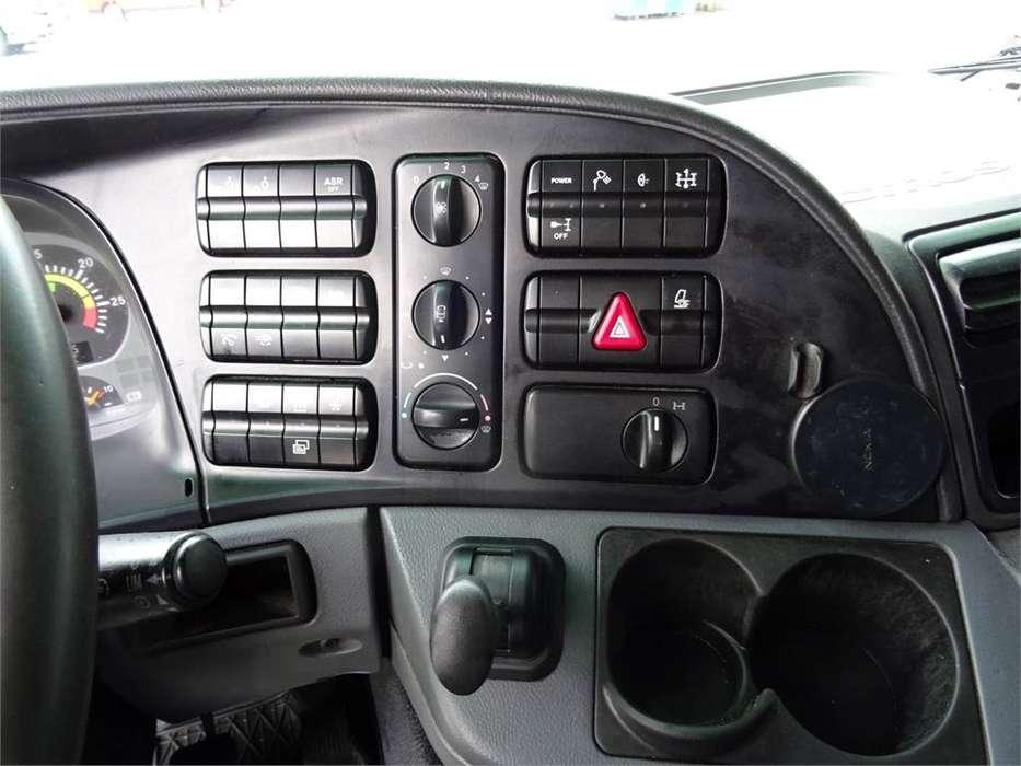 Mercedes-Benz Actros 2548 L Rahtilava + Nosturi - 2007 - image 18