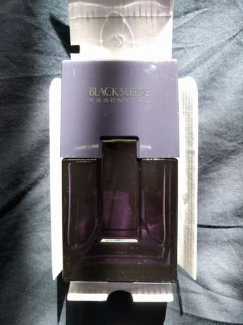 Black Suede Essential Cologne 100ml Langata - image 2