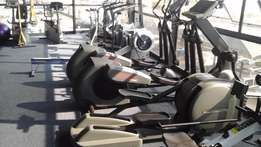 Gym equipment for sale new and used