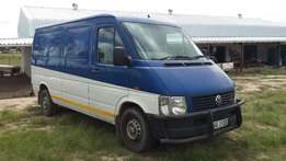 Volkswagen Panel van for sale