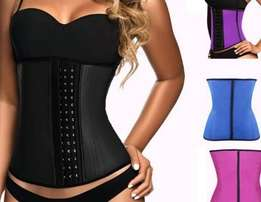 Quality Latex Waist Trainer