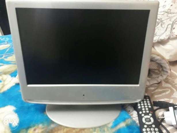 Tv ma3 dvd built in trade or sale