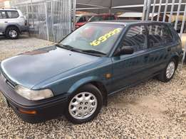 Toyota conquest 1.6 RS