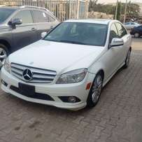 C300 BY benz