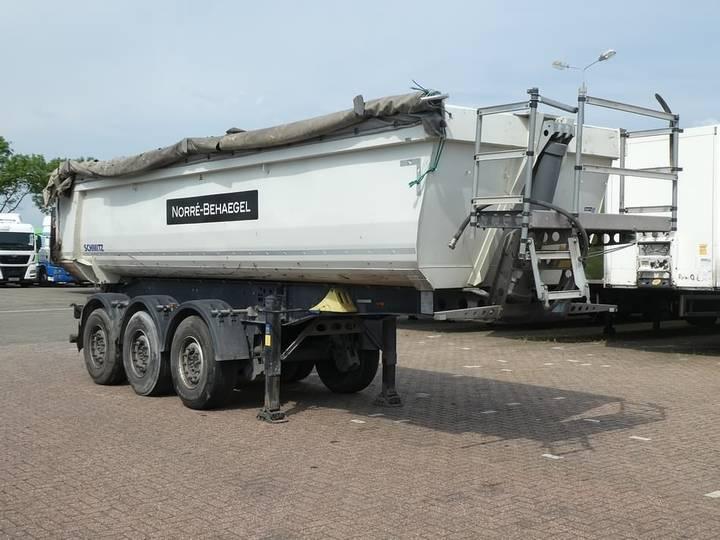 Schmitz Cargobull SKI 24 hardox - 2015 - image 2