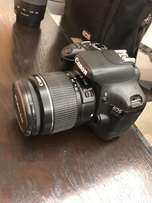 CANON 550D for Sale