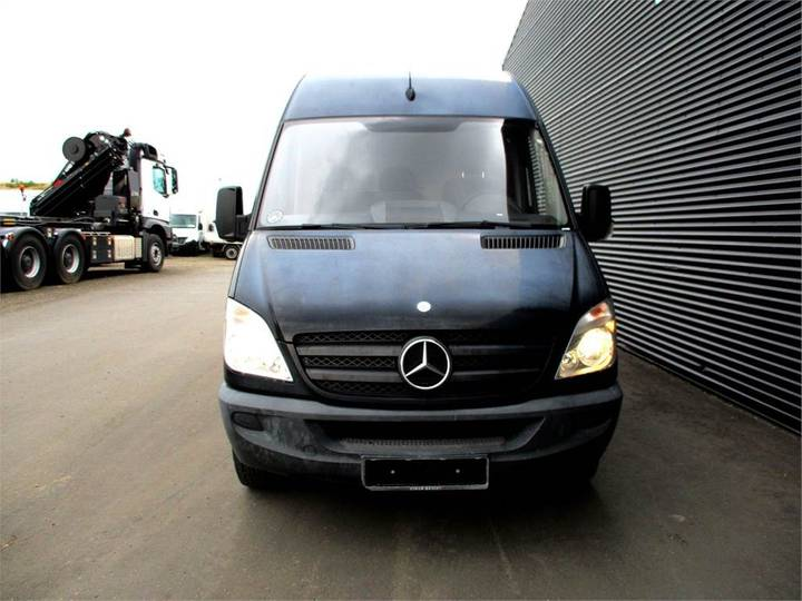Mercedes-Benz Sprinter 319 - 2010